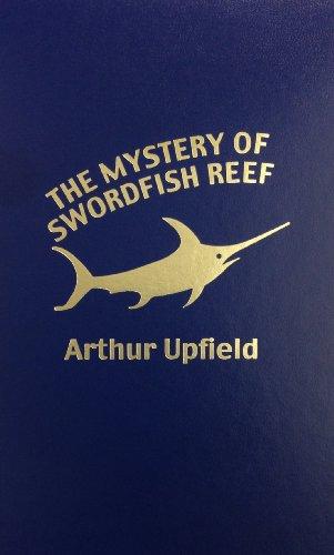 9780891905622: The Mystery of Swordfish Reef