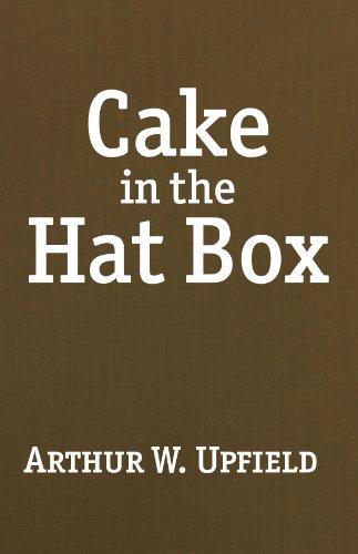 9780891905677: Cake in the Hat Box (Napoleon Bonaparte Mysteries)