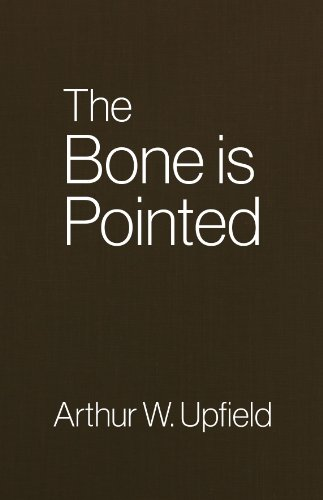 9780891905684: The Bone Is Pointed