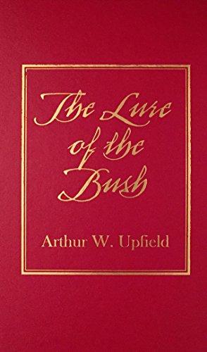 The Lure of the Bush (Inspector Napoleon Bonaparte Mystery Series #1): Arthur W. Upfield