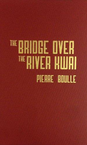 9780891905714: Bridge over the River Kwai