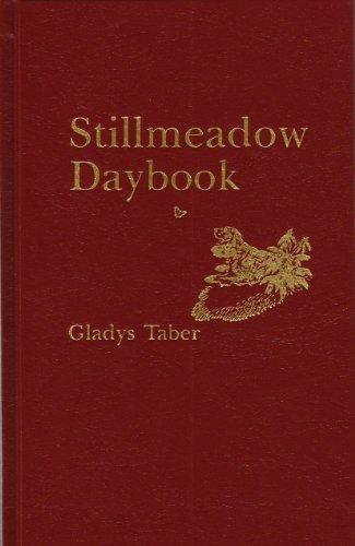 9780891905981: Stillmeadow Daybook