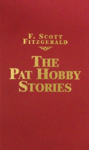 9780891906018: The Pat Hobby Stories