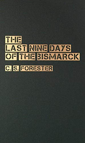 9780891906063: Last Nine Days of the Bismarck