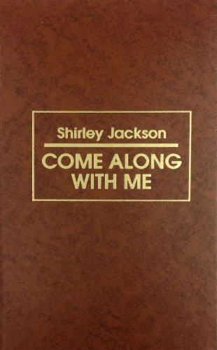Come Along With Me: Jackson, Shirley