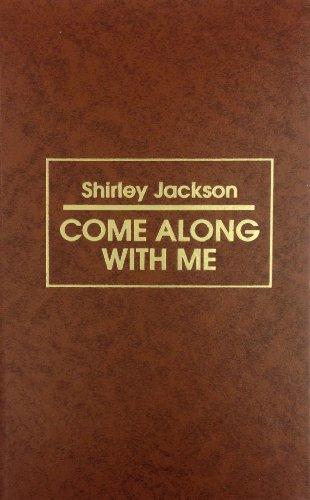 Come Along With Me: Jackson, Shirley