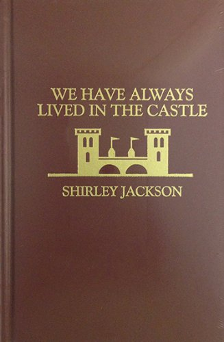 9780891906230: We Have Always Lived in the Castle