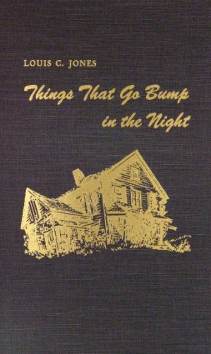 9780891906278: Things That Go Bump in the Night
