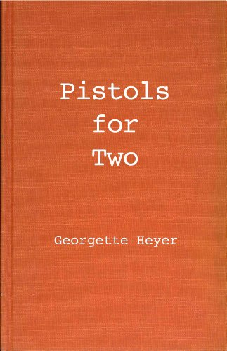 9780891906384: Pistols for Two