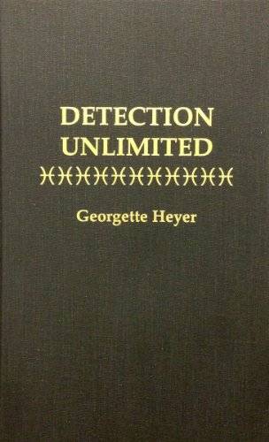 9780891906421: Detection Unlimited