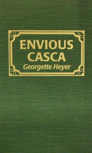 9780891906445: Envious Casca
