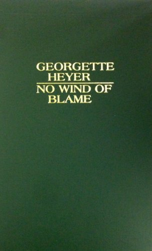 9780891906452: No Wind of Blame