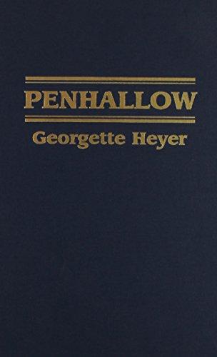 9780891906469: Penhallow