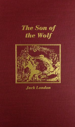 9780891906544: Son of the Wolf