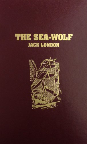 9780891906575: The Sea-Wolf