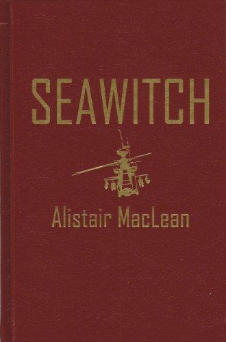9780891906735: Seawitch