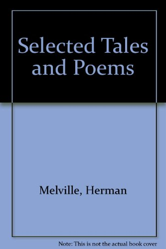 9780891906810: Selected Tales and Poems