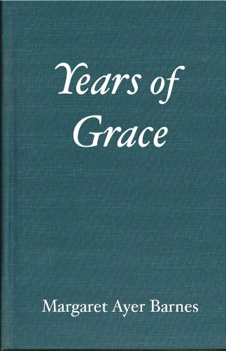 9780891906827: Years of Grace