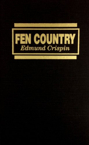 9780891906940: Fen Country