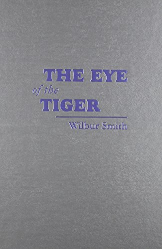 9780891907183: The Eye of the Tiger