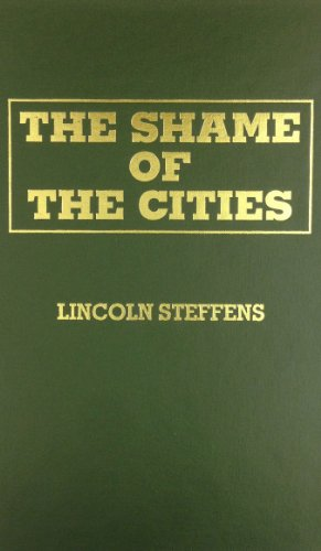 9780891907190: The Shame of the Cities