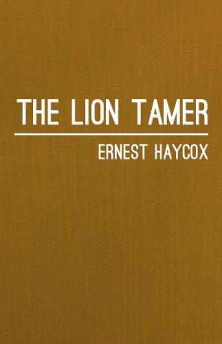 9780891907329: Lion Tamer