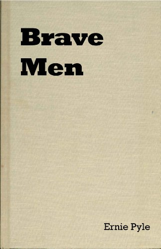 9780891907701: Brave Men