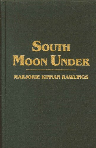 9780891907732: South Moon Under