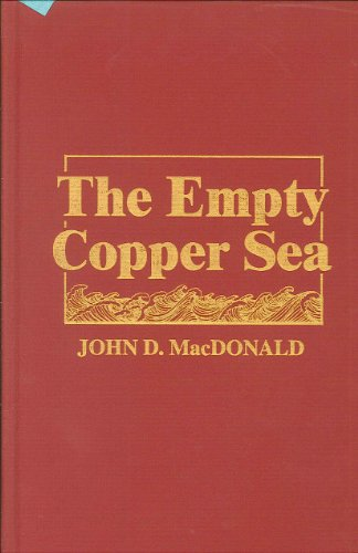 9780891907787: Empty Copper Sea