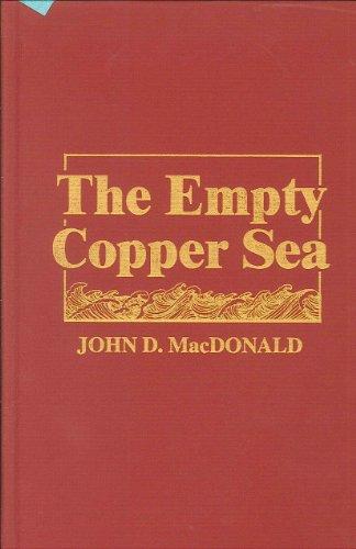 9780891907787: Empty Copper Sea