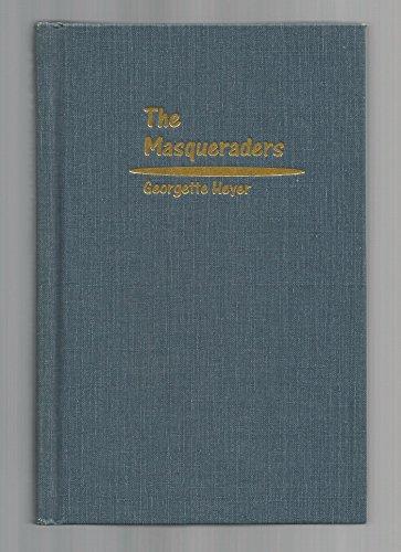 9780891907824: Masqueraders