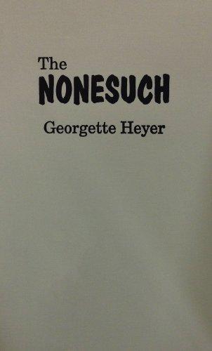 9780891907848: Nonesuch