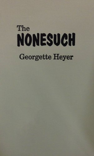 9780891907848: The Nonesuch