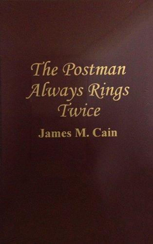 9780891908159: Postman Always Rings Twice