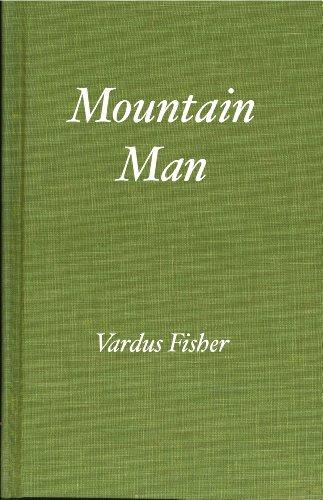 9780891908326: Mountain Man