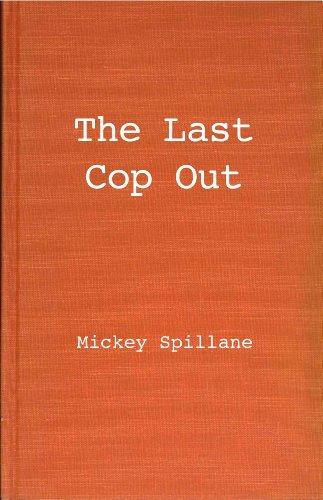 9780891908395: Last Cop Out