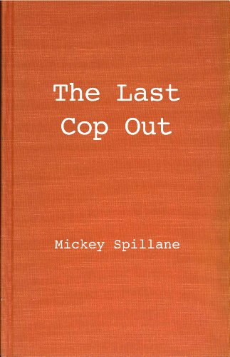 9780891908395: The Last Cop Out