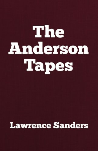 9780891908548: The Anderson Tapes
