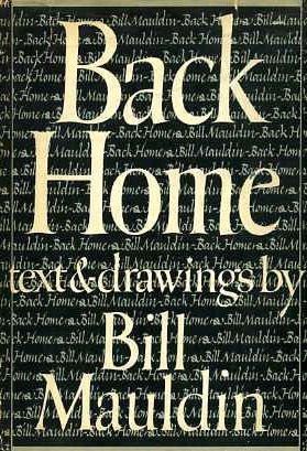 9780891908562: Back Home