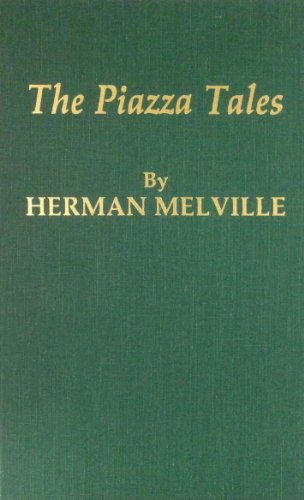 9780891908777: The Piazza Tales