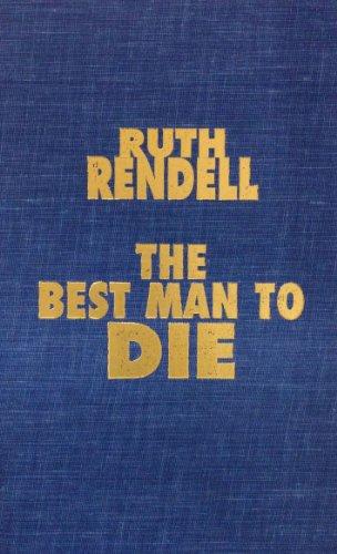 9780891908876: Best Man to Die