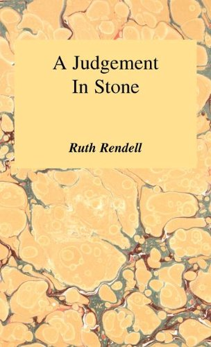 9780891908883: A Judgement in Stone