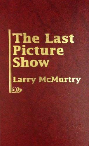 9780891908890: The Last Picture Show