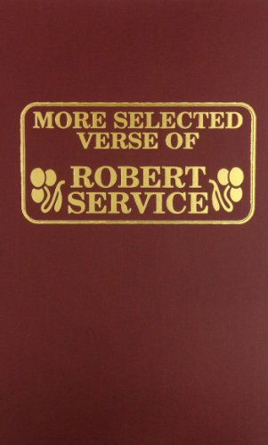 9780891909279: More Selected Verse of Robert Service