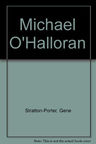Michael O'Halloran: Porter, Gene Stratton