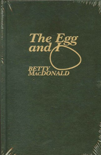 9780891909590: The Egg and I