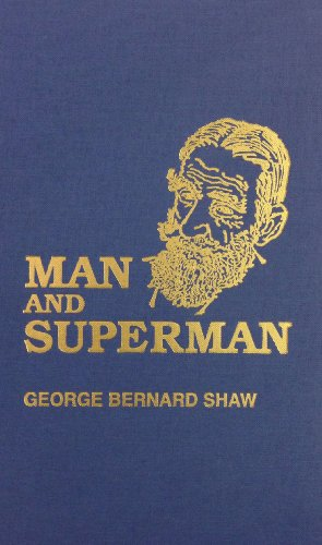 9780891909699: Man and Superman