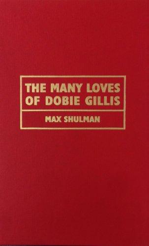 9780891909828: The Many Loves of Dobie Gillis