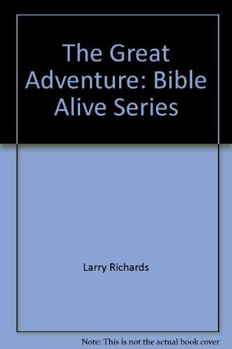 9780891910541: The great adventure: The first days of the church : studies in Acts, James, Galatians, and Romans