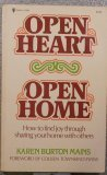 9780891911111: Open Heart, Open Home: How to Find Joy Through Sharing Your Home with Others